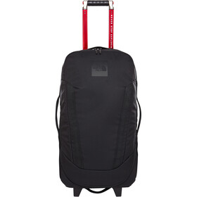 "The North Face Longhaul 30"" Rejsetasker sort"